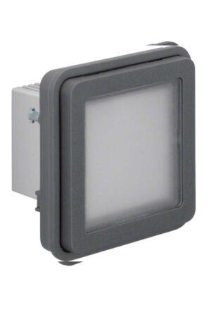 Signallicht Steckdosensäule
